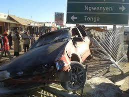 Nkomazi FM - Horrific car accident reported at Naas...   Facebook