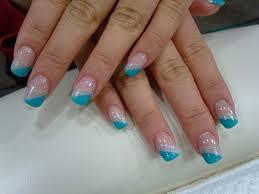 simple nail polish design ideas
