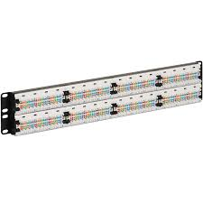 48 port patch panel cat6 patch panel 2 rms icc com patch panel termination diagram at Cat6 Patch Panel Wiring Diagram