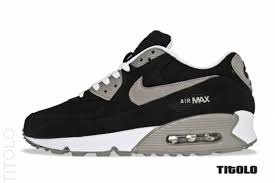 black friday nike air max 90 black grey black grey nike air
