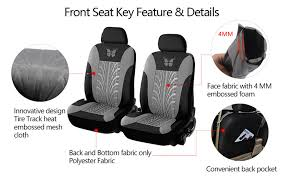 seat covers protector cushion washable