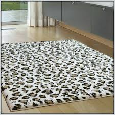 leopard print area rug amazing animal print area rugs rugs the home depot within cheetah print