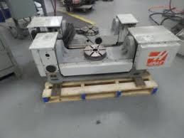 Haas Rotary Fit Chart Details About Used Haas Tr 210 Brushless Trunnion Sigma 1 Rotary Table Indexer 4th 5th Axis