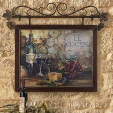 old world italian style tuscan wall art mediterranean wall
