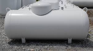 Common Residential Propane Tank Sizes For Your Home
