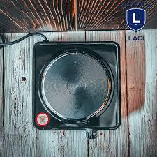 Bếp Điện Đơn Mâm Nhiệt Perfect HP7891 - Công Suất 1000W - Không Kén Nồi -  Mâm nhiệt được gia công từ chất liệu gang cao cấp - Phân Phối Chính Thức
