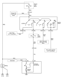 gm ignition switch wiring diagram wiring diagram and hernes ignition switch wiring diagram chevy gm factory