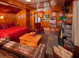 Back To Lodging and Cabin Rental Page