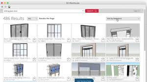3d Warehouse Design Software Free 3d Warehouse Searching And Downloading