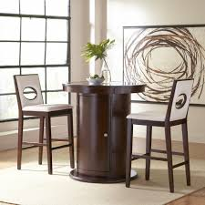 Bar Table And Chairs Set Tall Table And Chairs Set Rustic Round Dining Room Table Round