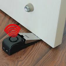 Image result for Portable door alarm