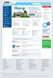 csc australia at gio australia ltd website history