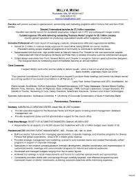 Corporate Event Planner Resume Sample Unbelievablete Copy