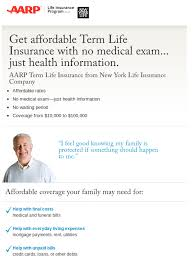 Aarp Insurance Quotes New AARP Life Insurance Not Always A Great Deal For Seniors