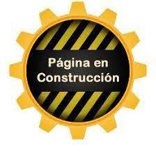 Pagina En Construcción - Inicio | Facebook