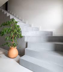 Erläuterungen zu beton ciré und dessen vorzüge. Beton Cire Treppen Zeitloses Design Von Raumkonzept Trier