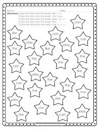 Blue Color Sheets Living And Nonliving Things Coloring Pages