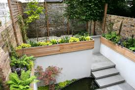 Small Picture Stunning Small Garden Ideas Uk Contemporary Home Design Ideas