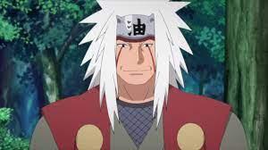 Perceive why Jiraiya did not return as an Edo Tensei in Naruto Shippuden -  Memes Random