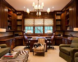 traditional home office. Beautiful Traditional Executive Office Design 30 Best Home  Ideas Traditional Home Office I