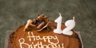 The Best Kids Birthday Cake