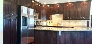 kitchen save yourself some money and give your kitchen cabinets a new chance at life