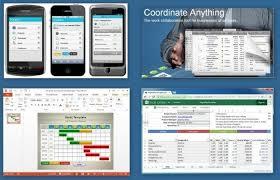 Gantt Chart Mobile 10 Best Gantt Chart Tools Templates For Project Management