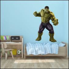 avengers the hulk life size wall sticker art 7 sizes to choose l 173m mural 201995697290 2