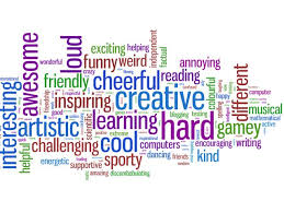 yourself in one word essay describe yourself in one word essay