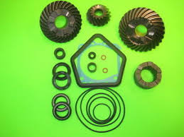 Details About Yamaha F225 4 Stroke Lower Unit Gear Set Seal Kit 2002 2010 2 1 Ratio R157