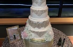 Modern Wedding Cakes Cakes On The Move