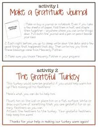 family home evening ideas for adults. gratitude activities for kids family home evening ideas adults
