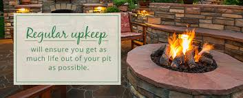 Building And Maintaining Outdoor Fireplaces Fire Pits Patuxent Nursery