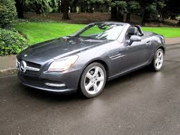 Search 368 listings to find the best deals. Used Mercedes Benz Slk Class For Sale In Portland Or Cargurus