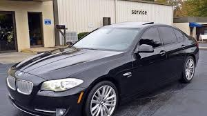 2011 BMW 550i xDrive for sale near Marietta, Georgia 30062 ...