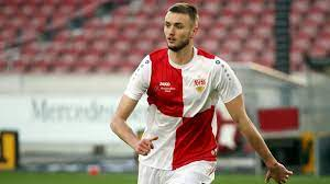 Transfer-News: AC Mailand vertieft Interesse an VfB-Stürmer Sasa Kalajdzic