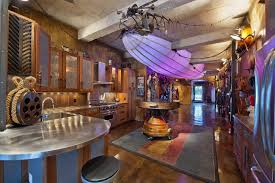 Steampunk Bedroom Steampunk Interior Design Where Old Meets New Furnishmyway Blog