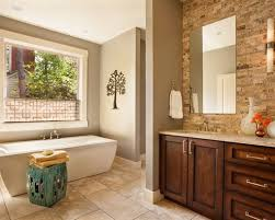 Paint Color Valspar Sandstone Pebble Beach Needed Several Thin Colors For Bathroom