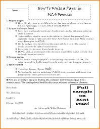 Essay Heading Format | Resume CV Cover Letter