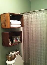wooden bathroom shelf plans 19 beautiful easy diy shelves to build