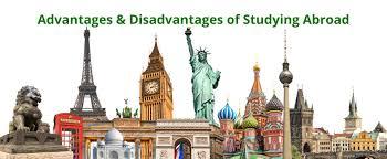ᐅ essays on study abroad free