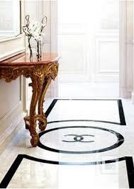 simple bathroom marble flooring ideas, white marble floors