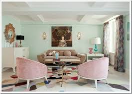 Use pastel color palette in Interior Design - 24 themed ideas and tips