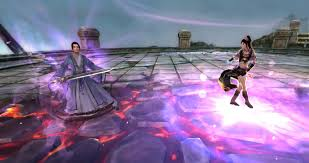 age of wulin martial arts mmorpg the fabled heavenly dance is a powerful twin spikes skill set that focuses on causing light crowd control quite a lot of damage and a unique