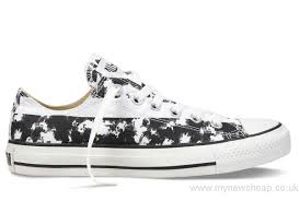 converse shoes for girls black and white. converse chuck taylor all star tops white canvas black american flag mottled and low shoes for girls c