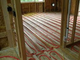 heated bathroom tiles. Heated Bathroom Floor Under Tile With Well Made Laticrete 3\u0027 X 5\u0027, Tiles H