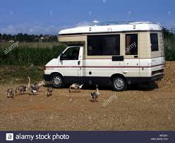 Small Car Camper Vw Campers Stock Photos Vw Campers Stock Images Alamy