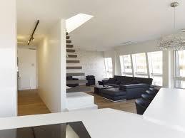Wohnzimmer Schlicht Modernes Penthouse Design Himacscf