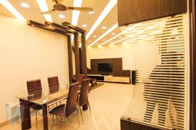 Kitchen Partition Wall Designs Beautiful Wall Partition Design Ideas For Your Home