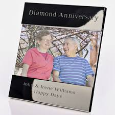 celebrate with this perfect gift to celebrate a 60th anniversarydiamond
